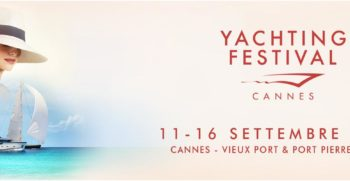 Cannes Yachting Festival 2018 - 01