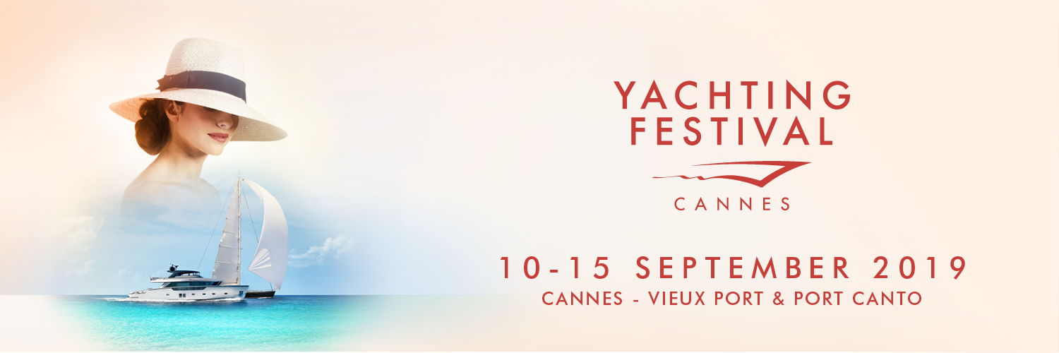 Cannes Yachting Festival 2019 - 01