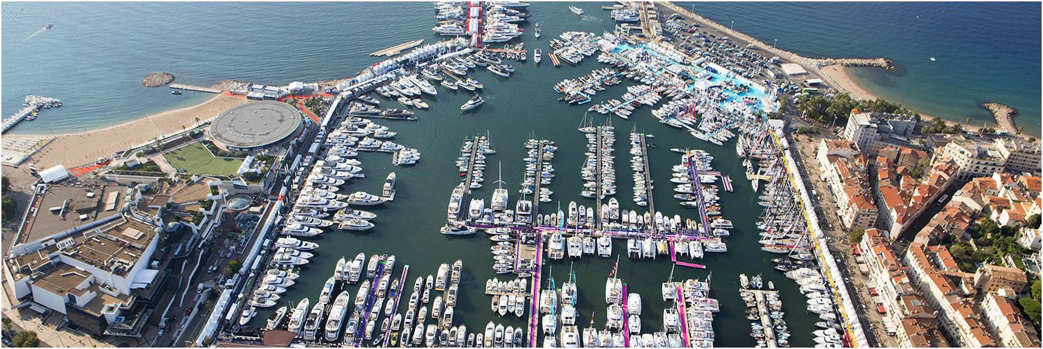 Cannes Yachting Festival 2019 - 02