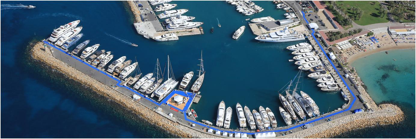 Cannes Yachting Festival 2019 - 03