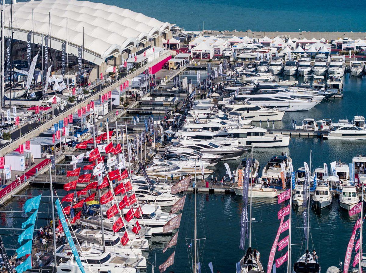 Genoa Boat show 2019 - 04