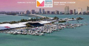 Miami Boat show 2018 - 01