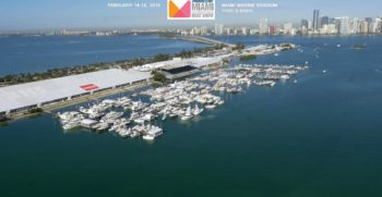 Miami Boat show 2019 - 02R