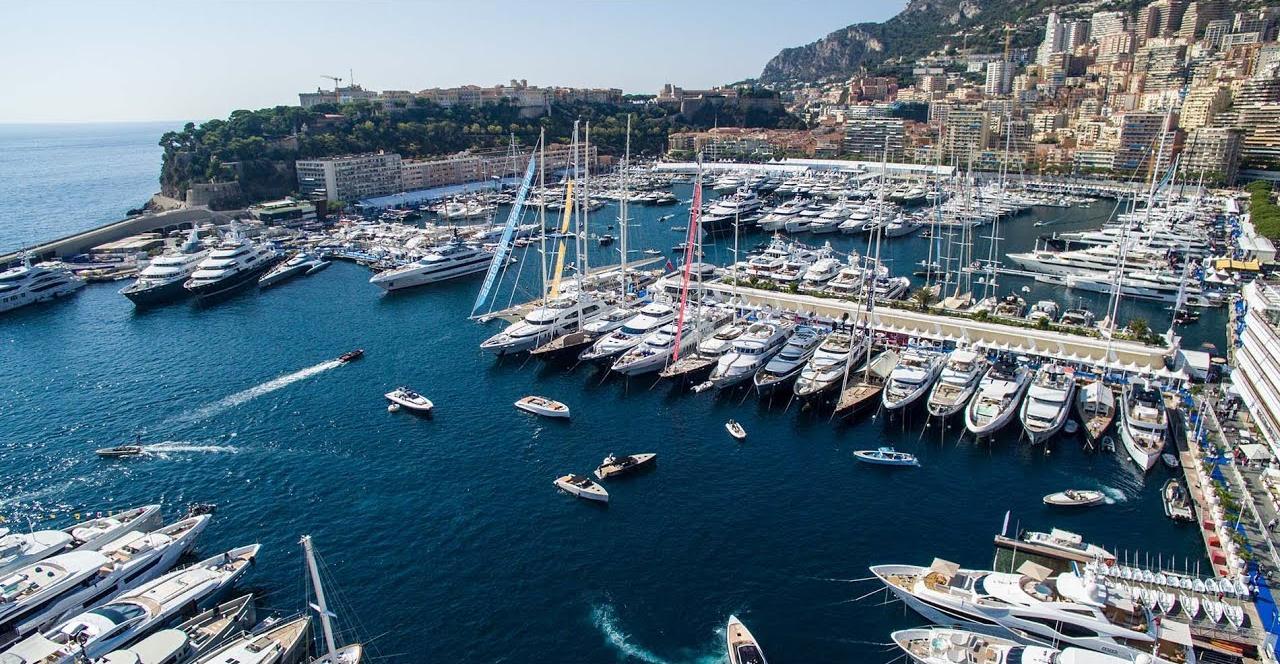 Monaco Yacht Show 2019 - 06