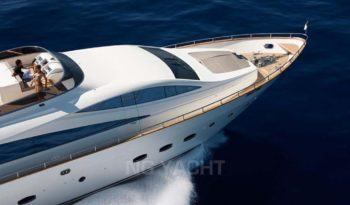 PERMARE AMER 92 (2010) For Sale full