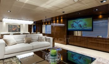 BAGLIETTO 46m (2015) For Sale full