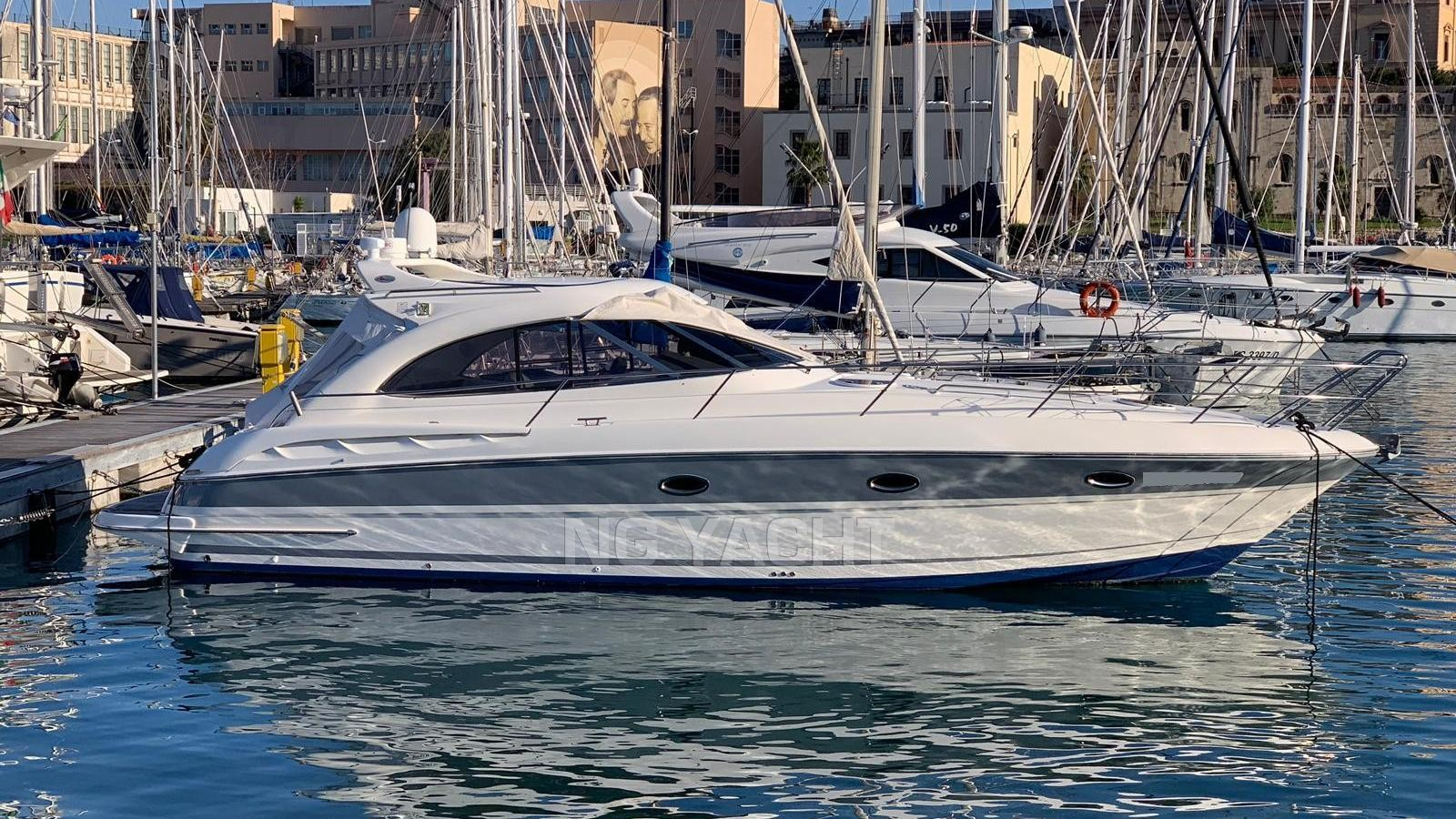 BAVARIA BMB 37 HT (2004) For Sale - NG Yacht