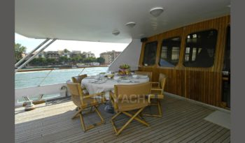 BENETTI 28 (1976) For Sale full