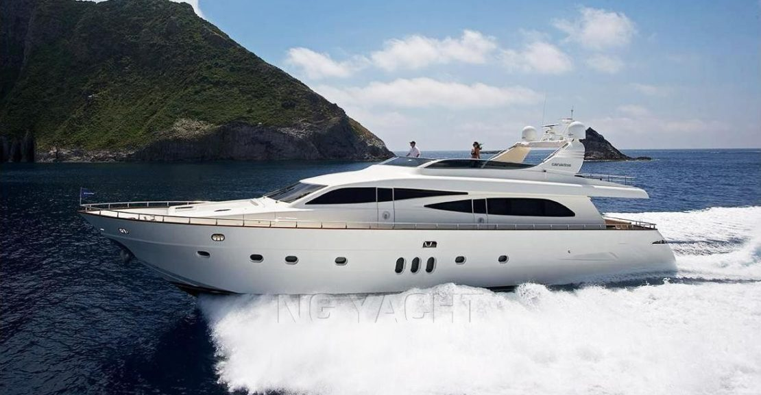 CANADOS 86 (2010) For Sale full
