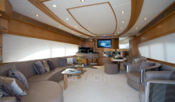 DE BIRS 85 RPH (2007) For Charter full