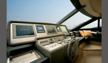 FERRETTI 780 (2007) For Sale full