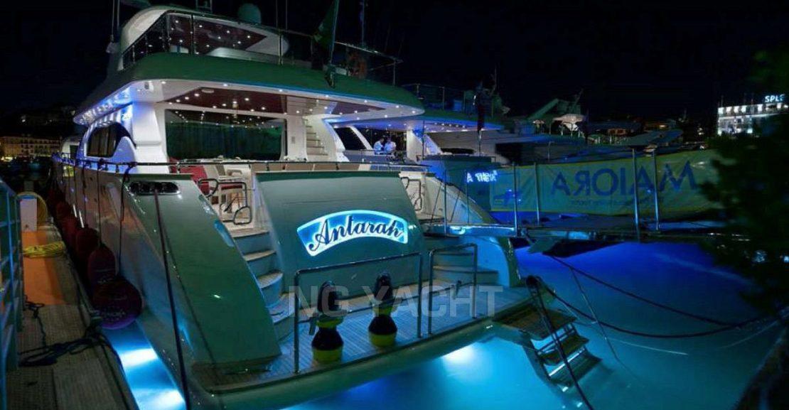FIPA MAIORA 27 (2011) For Sale full
