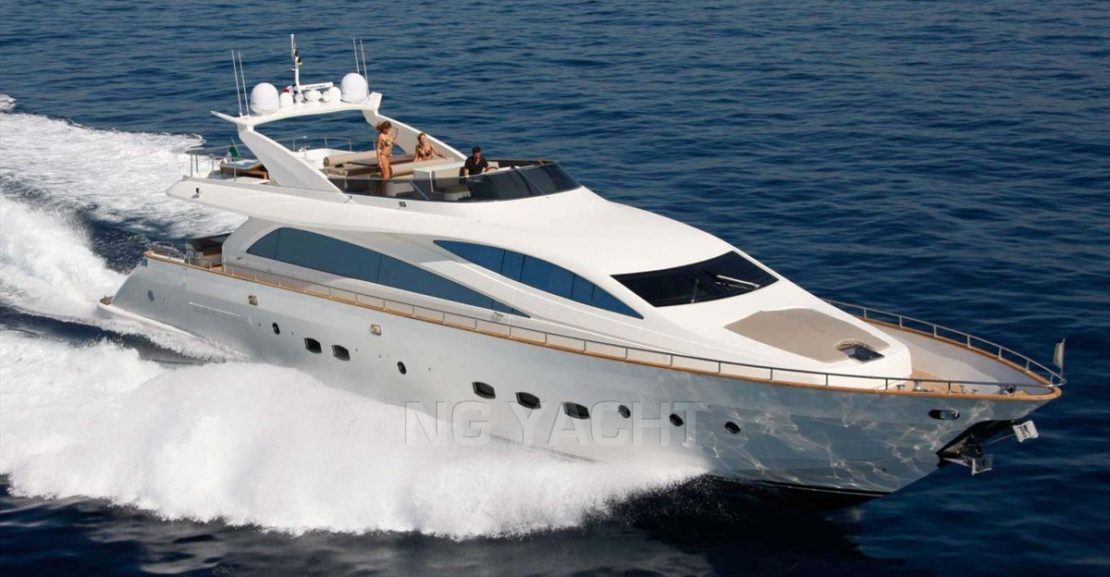 PERMARE AMER 92 (2012) For Sale full