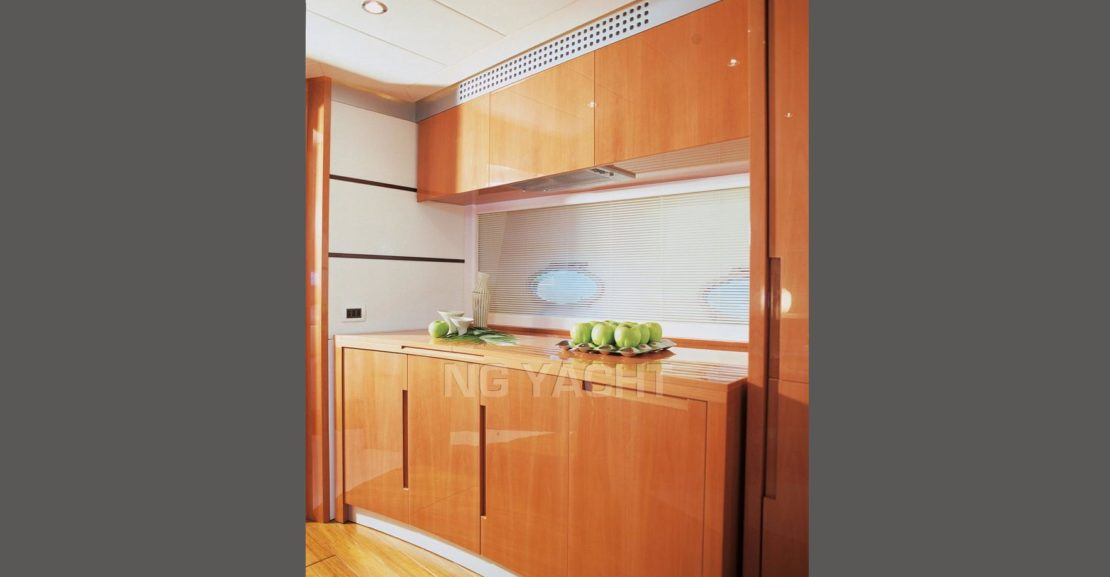 PERSHING 62 (2007) For Sale full