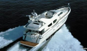 POSILLIPO TECHNEMA 80 (2008) For Sale full