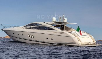 SUNSEEKER PREDATOR 82 (2005) For Charter full
