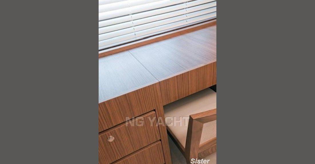 RIVA 92 DUCHESSA (2008) For sale full