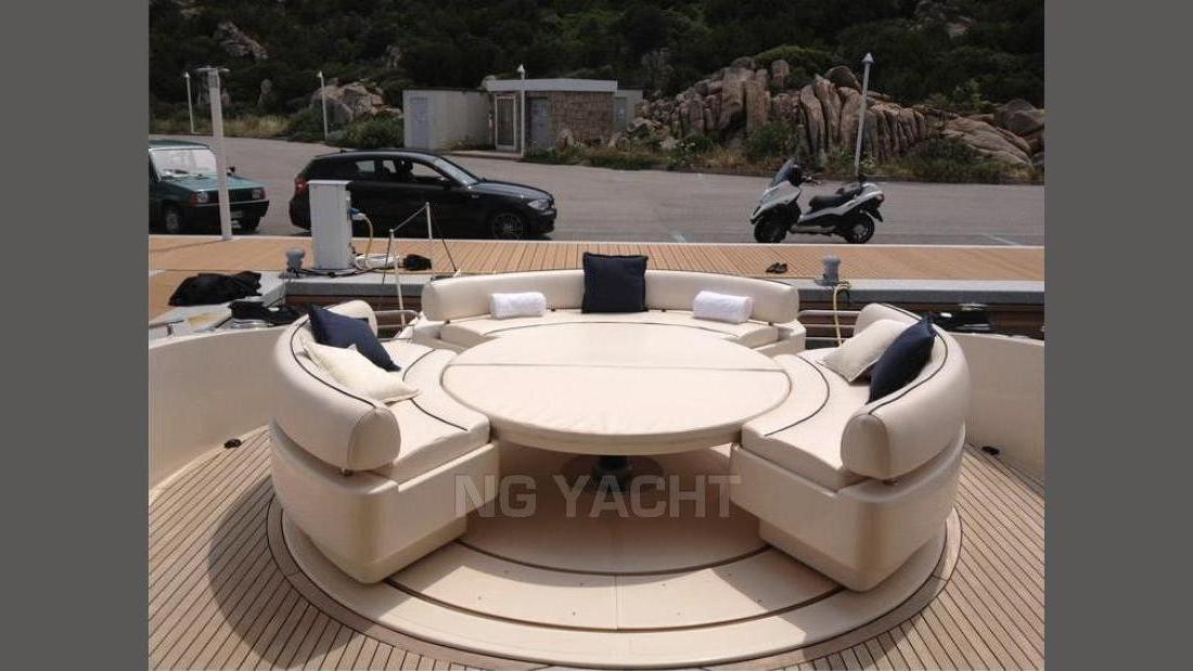 RIVA SPLENDIDA 72 (2000) For sale - NG Yacht