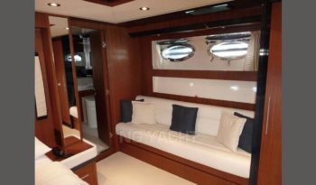 RIVA SPLENDIDA 72 (2000) For Charter full