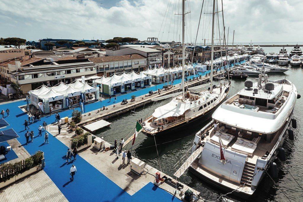 Versilia Yachting 03R
